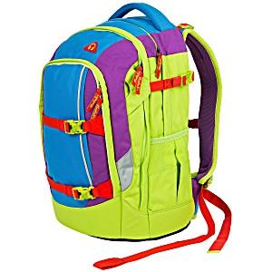 Satch Pack рюкзак для школьника цвет Flash Jumper