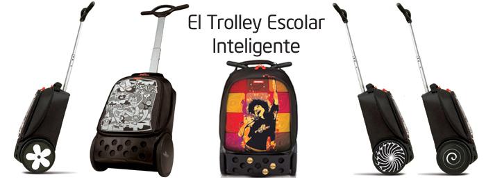 Рюкзак на колесиках Roller Nikidom White Fire XL арт. 9319 (27 литров), - фото 9