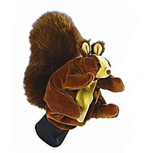 Кукла-перчатка Beleduc Белка