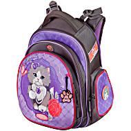 Школьный рюкзак Hummingbird TK25 официальный с мешком для обуви