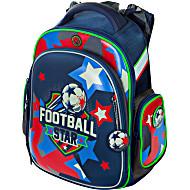 Школьный рюкзак Hummingbird TK49 Звезда футбола - официальный с мешком для обуви