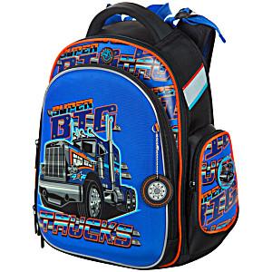 Школьный рюкзак Hummingbird TK50 официальный с мешком для обуви