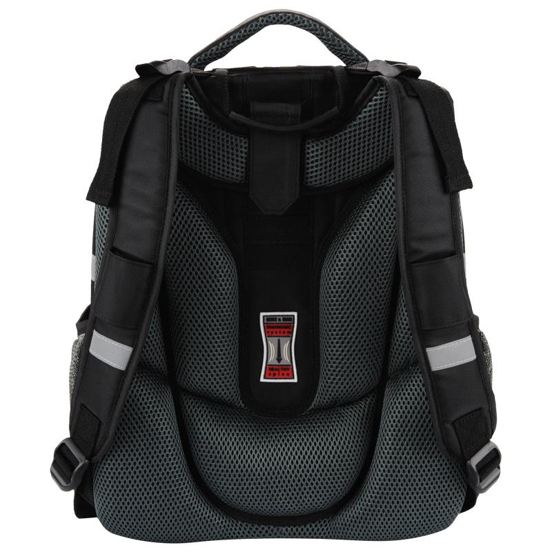 Рюкзак Mike Mar Ok джинсовый 1008 162 + мешок, - фото 3