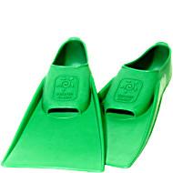 Грудничковые каучуковые ласты для бассейна ProperCarry маленькие размеры 21-22, 23-24, 25-26, 27-28, 29-30, 31-32, 31-32, 33-34, 35-36